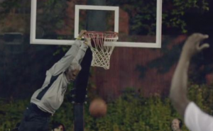 "What ""Uncle Drew"" taught me about success"